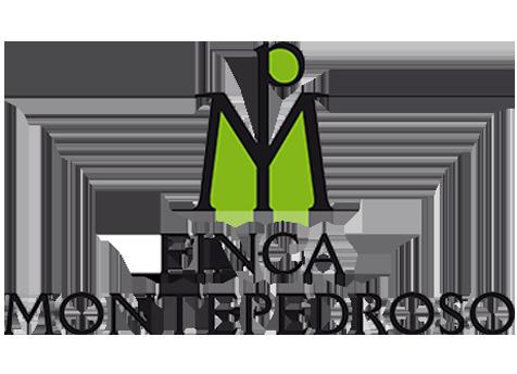 Logo Finca Montepedroso